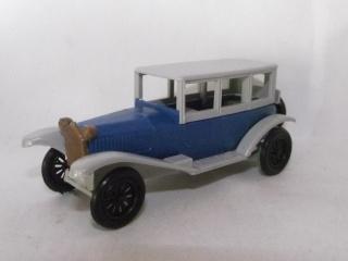 Lancia Lambda 5S 1925 Philda13