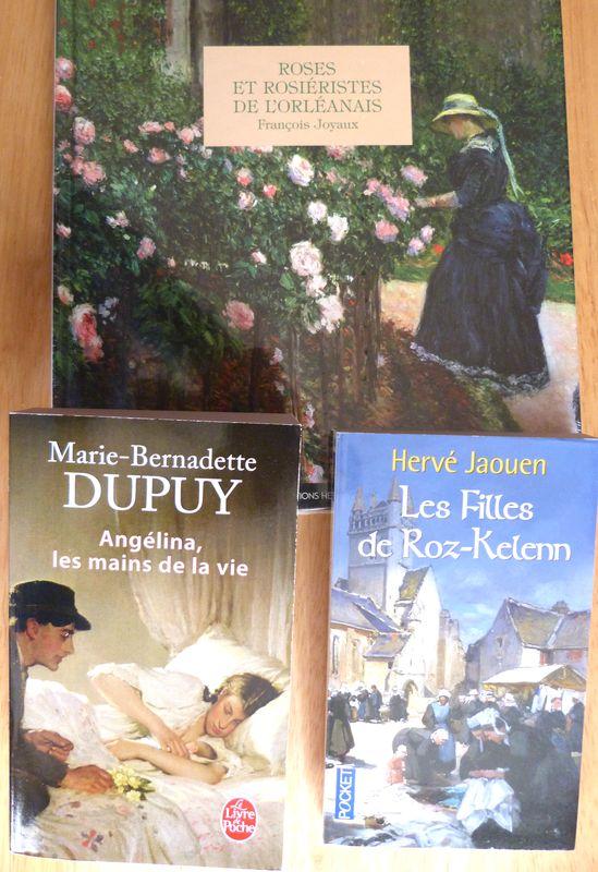 Photos - Biblio SWAP Histoire de France [5/5 photos postées] P1080117