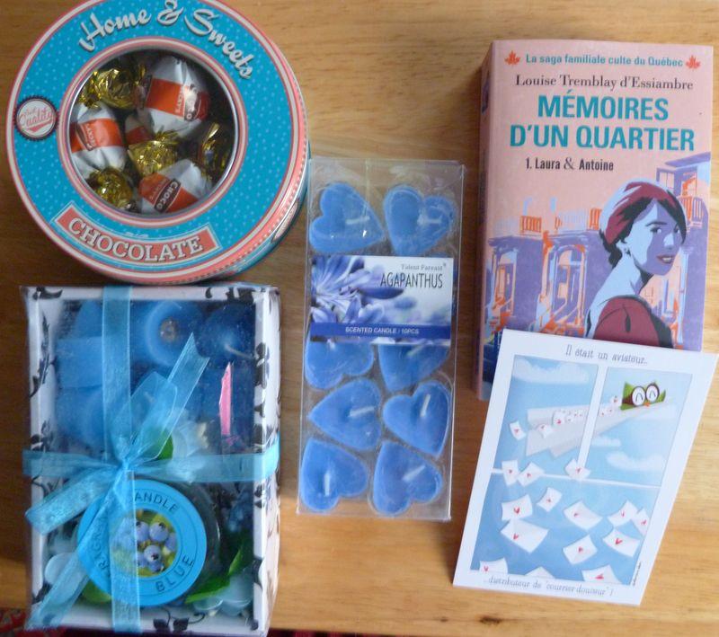 Photos - Biblio SWAP Au coin du Feu... [6/6 photos postées] P1080125