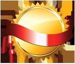 اوسمة ذهبية للمنتديات - Gold Medals - اوسمة بدون كتابة ذهبية 12780510