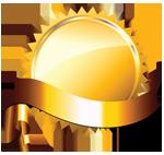 اوسمة ذهبية للمنتديات - Gold Medals - اوسمة بدون كتابة ذهبية 12780511