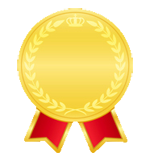 اوسمة ذهبية للمنتديات - Gold Medals - اوسمة بدون كتابة ذهبية Medal10