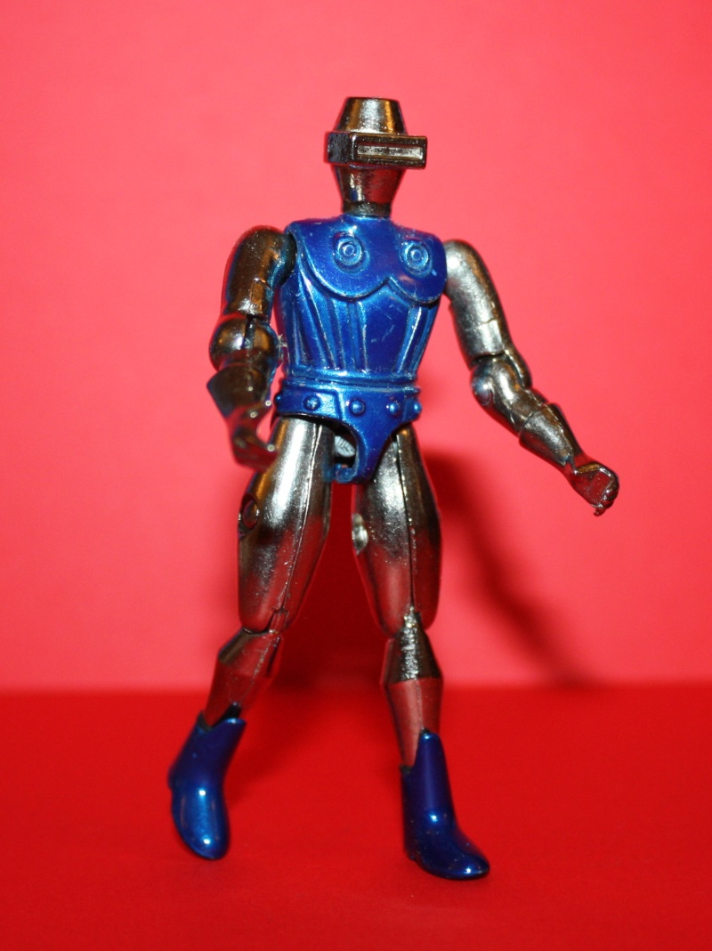 Metal-Man Zylmex 316