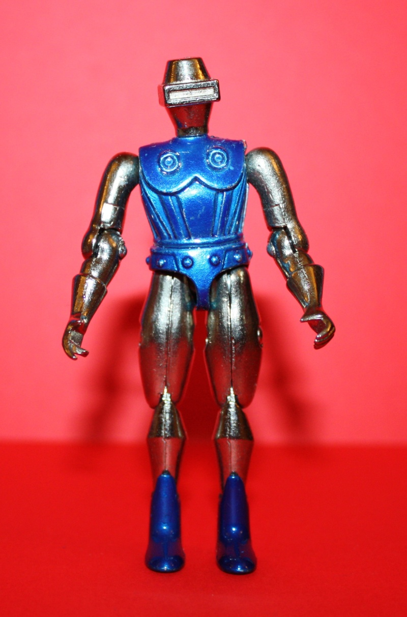 Metal-Man Zylmex 419