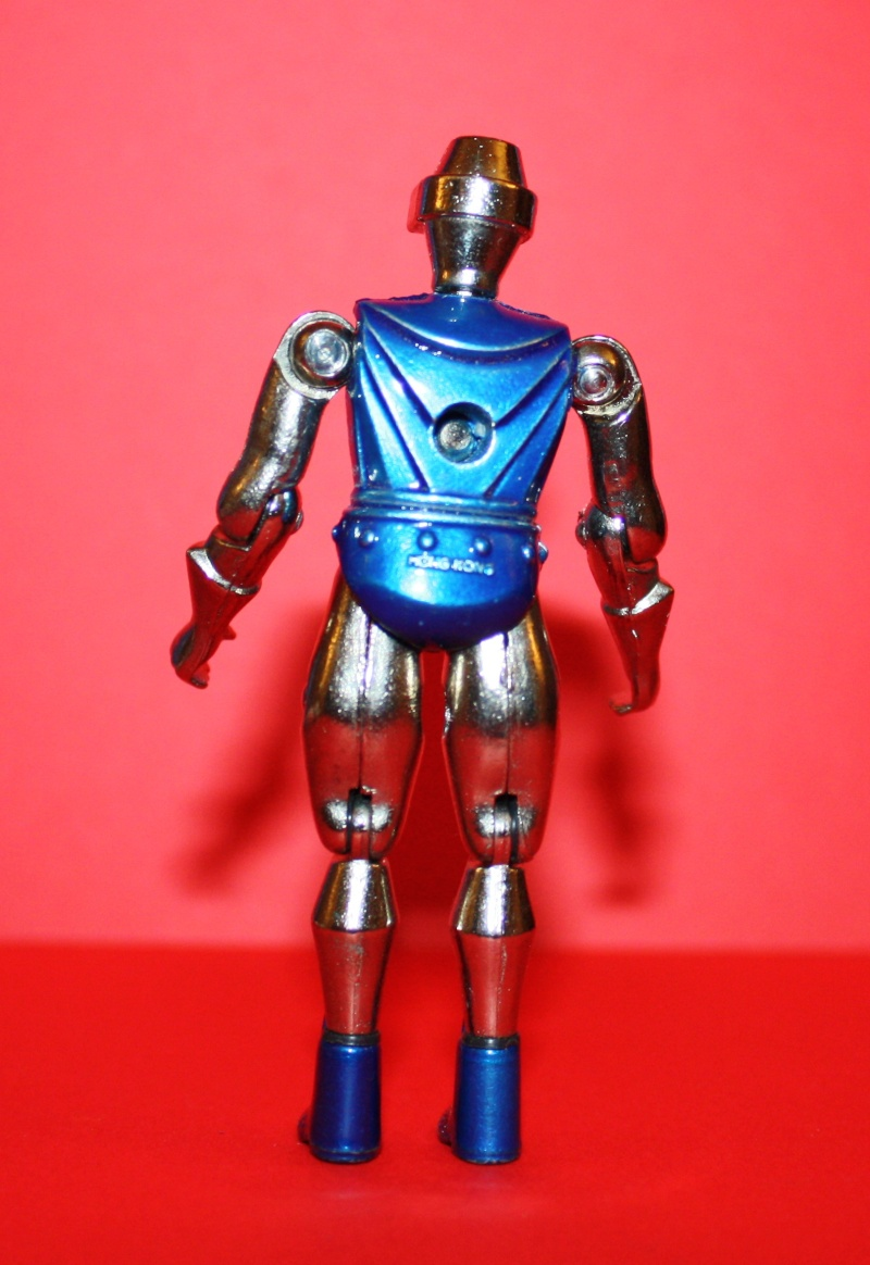 Metal-Man Zylmex 515