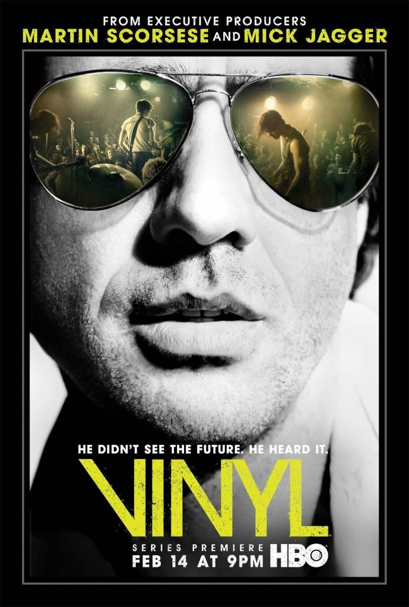 VINYL ( La Série de Martin Scorsese et Mick Jagger ) 27163610