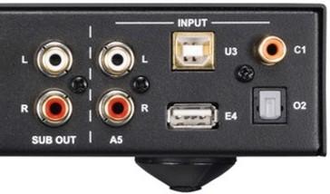Choix d'un DAC Q0-nup10