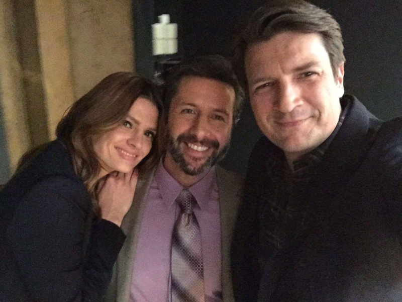 """8x20 """"MUCH ADO ABOUT MURDER"""" Spoilers 12747910"""