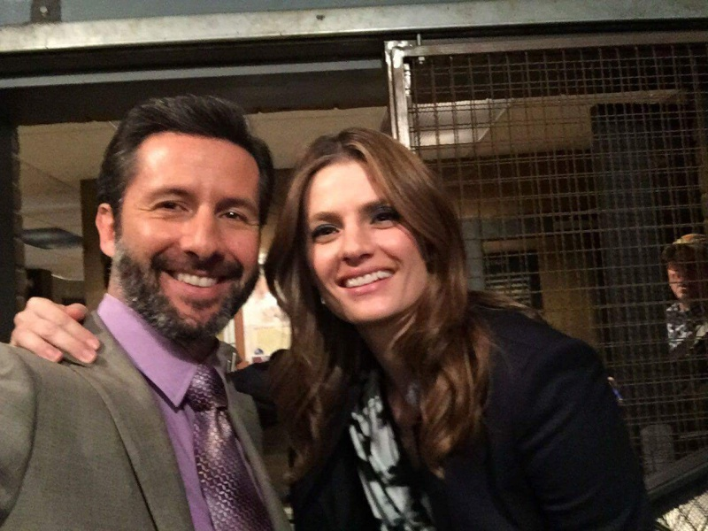 """8x20 """"MUCH ADO ABOUT MURDER"""" Spoilers 12794810"""