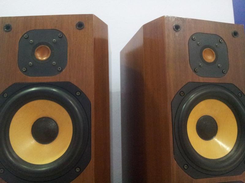Focal JMLab 702 Odeon K2 limited Execution FRANCE made Floorstanding Speaker (used) 20160225