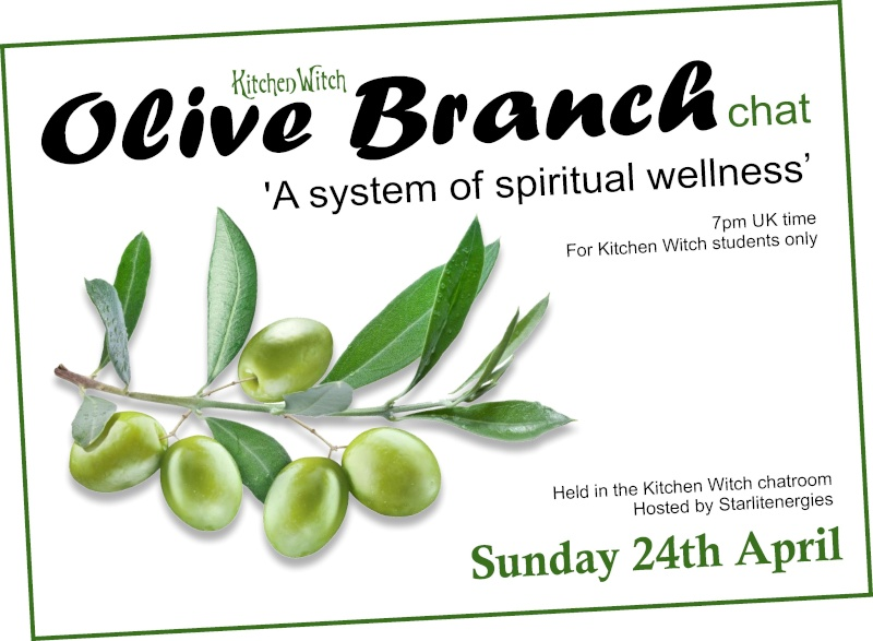 Star's Olive branch chat - 24th April A_syst10