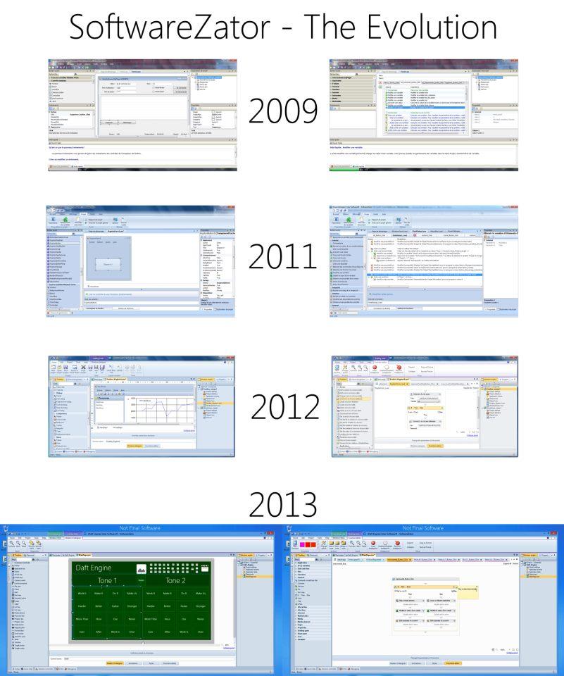 [ANNONCE] Software Zator n'est plus en développement 48603010