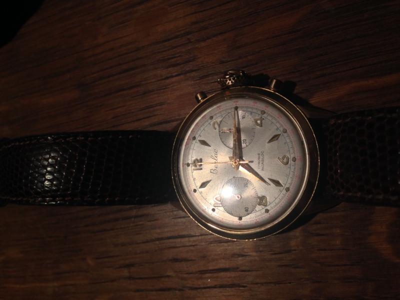 Breitling - [Postez ICI les demandes d'IDENTIFICATION et RENSEIGNEMENTS de vos montres] - Page 39 Image12