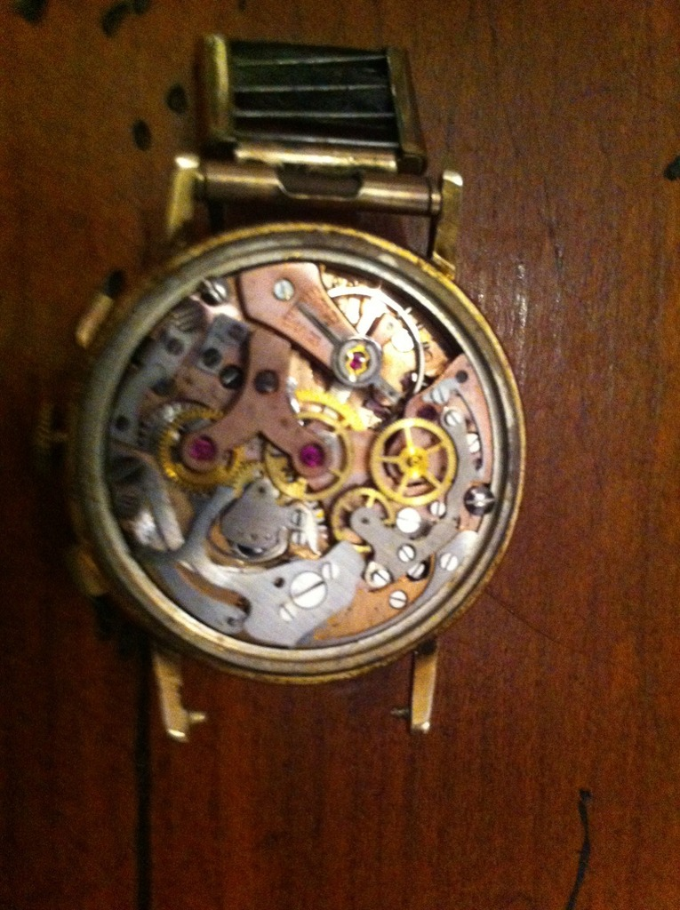 Enicar - [Postez ICI les demandes d'IDENTIFICATION et RENSEIGNEMENTS de vos montres] - Page 39 Image14