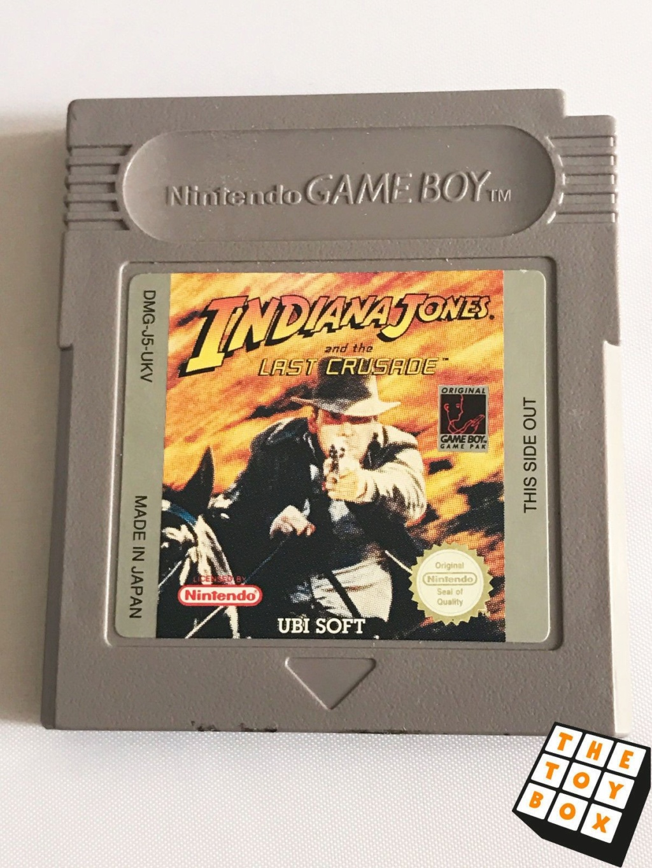 Jeux Gameboy : cartouches, variantes, anecdotes 45954111