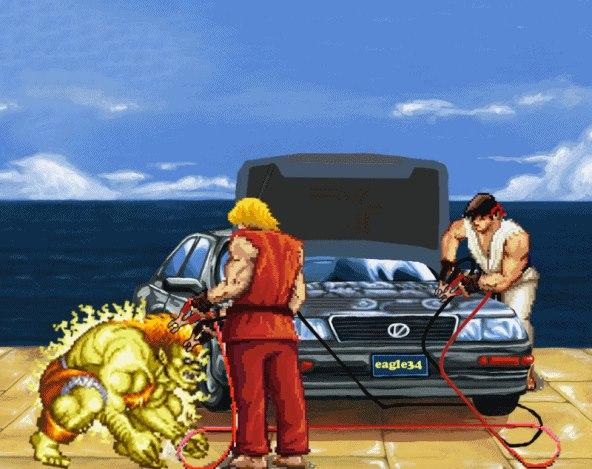 Images humoristiques ayant lien avec le jeu vidéo - Page 9 46525310