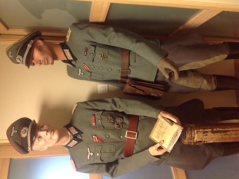 Major artillerie et leutnant cavalerie Image27