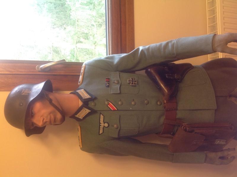 Major artillerie et leutnant cavalerie Image28