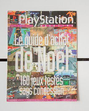 Mini magazine : Playstation Les meilleurs jeux  Guide_12