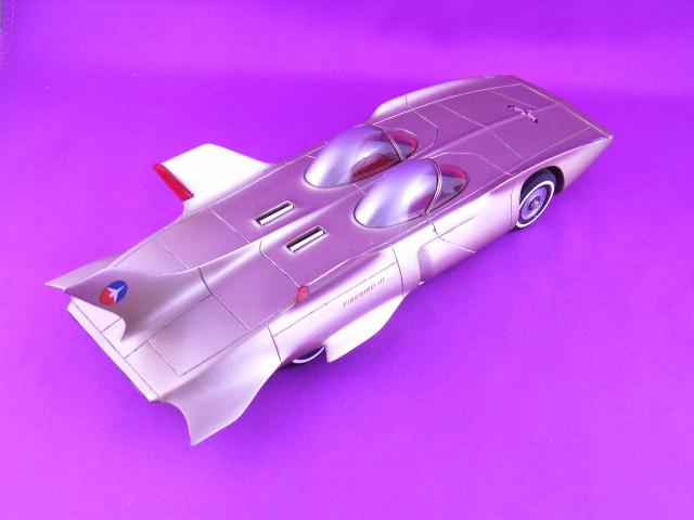 firebird - Pontiac firebird III 1958 - Kit résine Aardvark 1/25 Imag0020