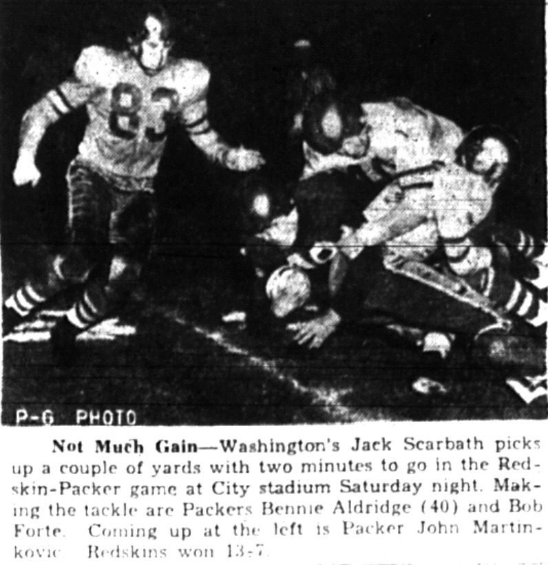 Missing Uniform Info on Preseason Games from 1950-Present? - Page 7 1953_013
