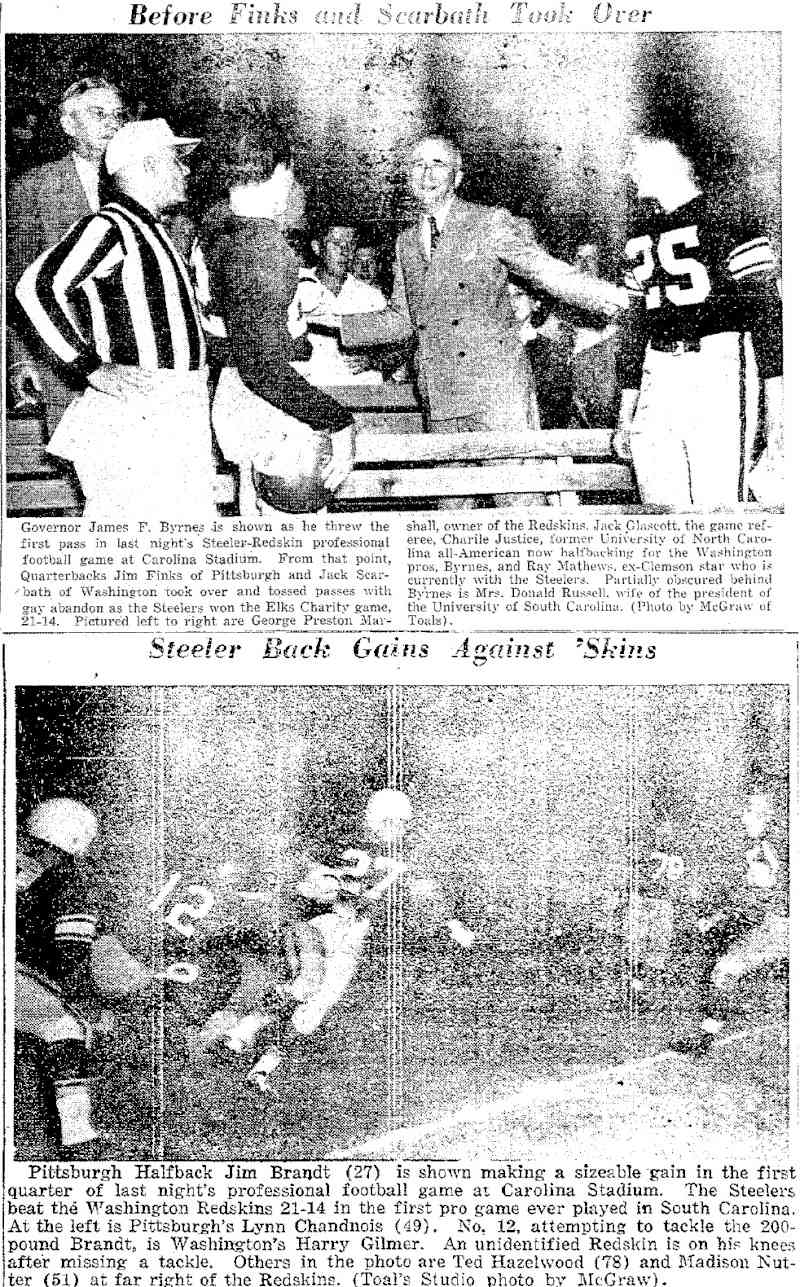 Missing Uniform Info on Preseason Games from 1950-Present? - Page 7 1953_014