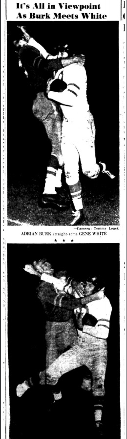 Missing Uniform Info on Preseason Games from 1950-Present? - Page 8 1954_014