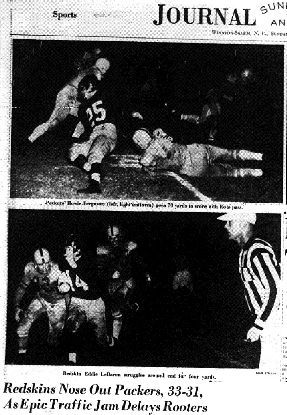 Missing Uniform Info on Preseason Games from 1950-Present? - Page 7 1955_013