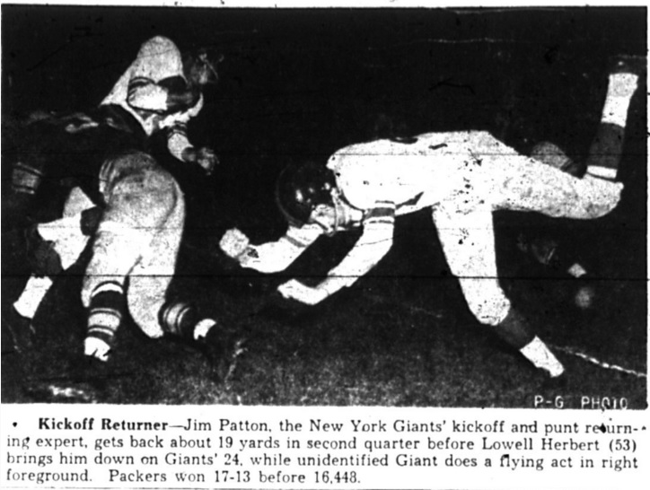 Missing Uniform Info on Preseason Games from 1950-Present? - Page 7 1956_013