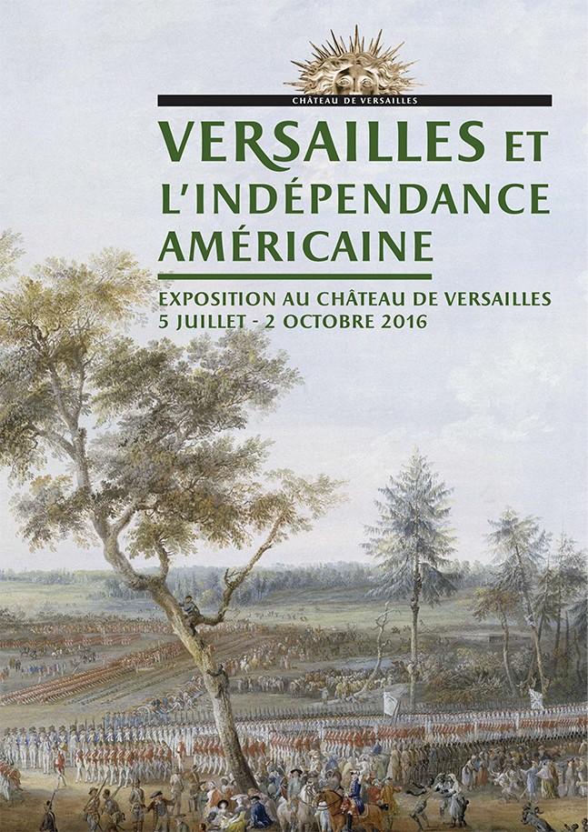 Exposition Versailles et l'Indépendance américaine B35dd510