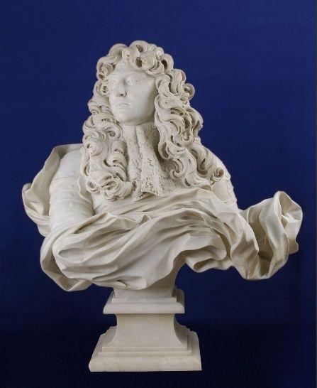 La représentation sculpturale du pouvoir Bernin10