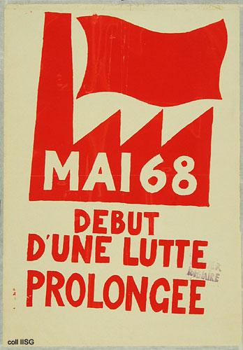 Mouvement du 22 mars Affich10