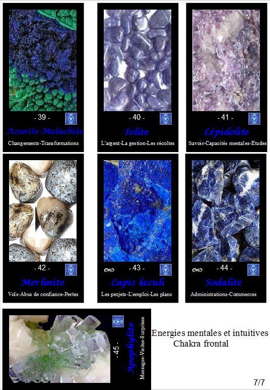 L'oracle énergétique des pierres Fronta10