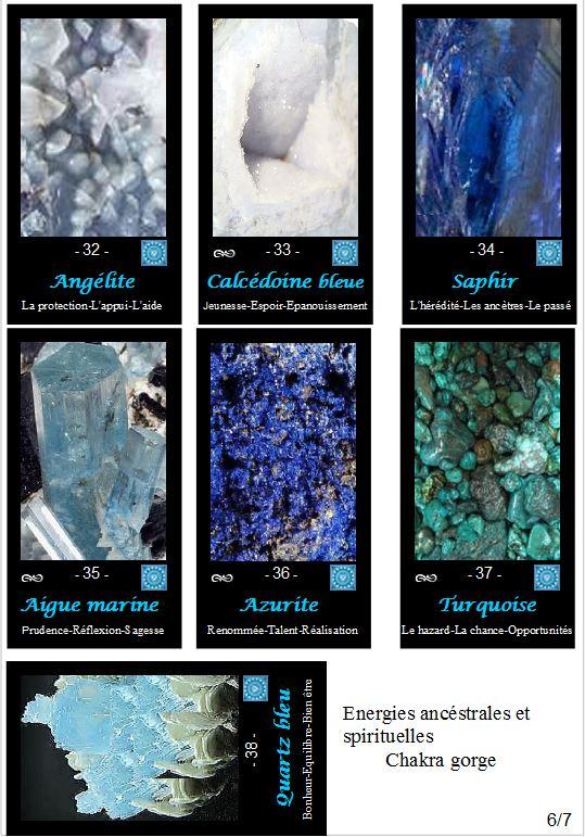 L'oracle énergétique des pierres Gorge10