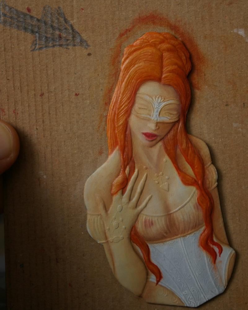 buste féminin  Buste_16