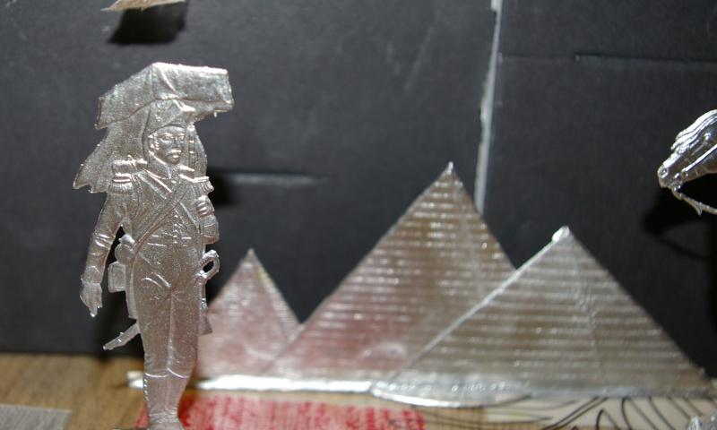 campagne d'egypte en plat 54 mm !!! Campag13