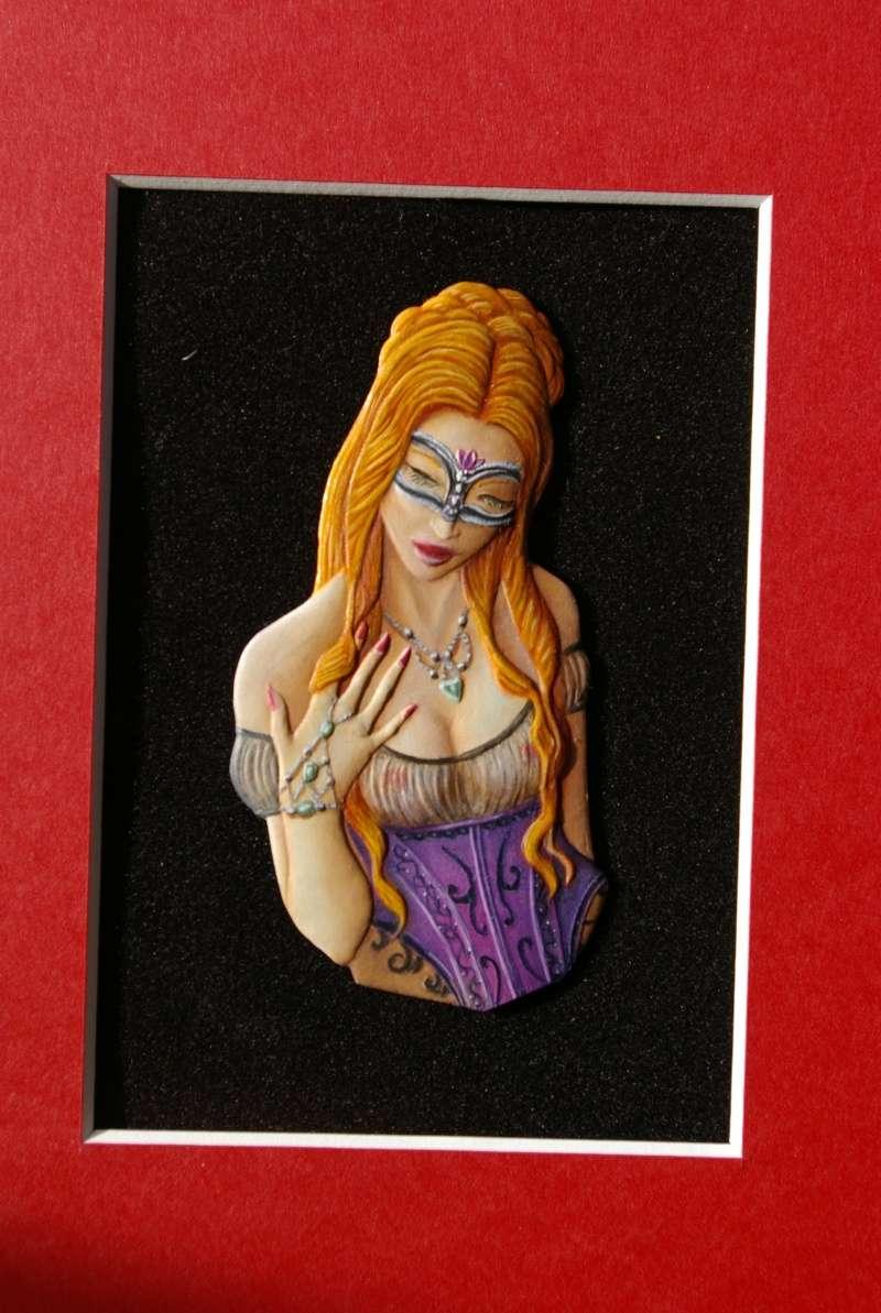 buste féminin  Myche_11