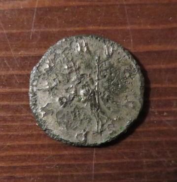 Antoninien de Maximien Hercule Antoni14