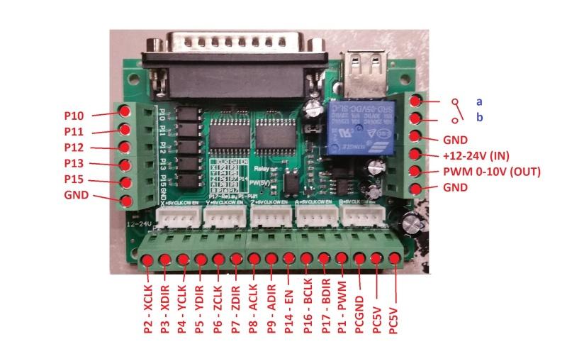Fabrication CNC de recup et de recup ... - Page 9 110