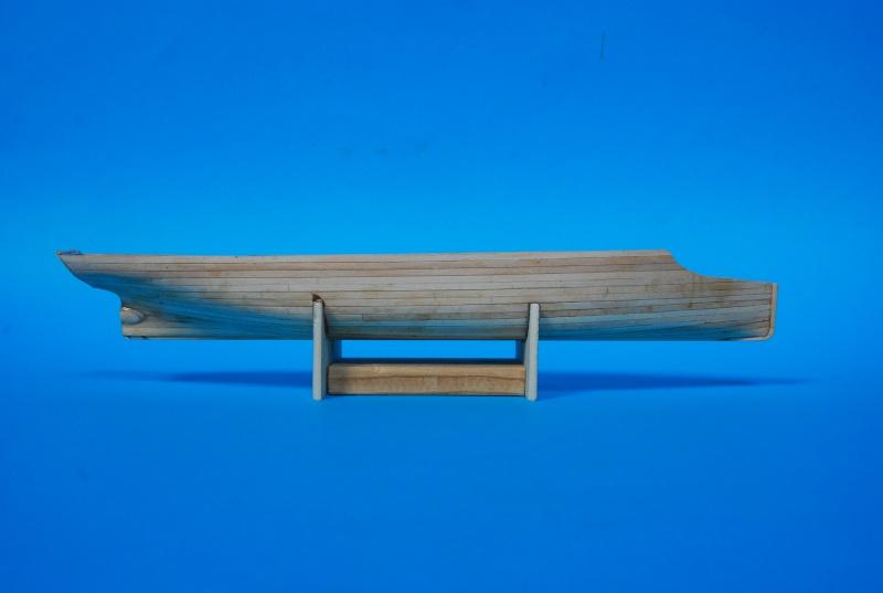 Chaloupe canonnière 1858 - 1:75 Dsc_0014