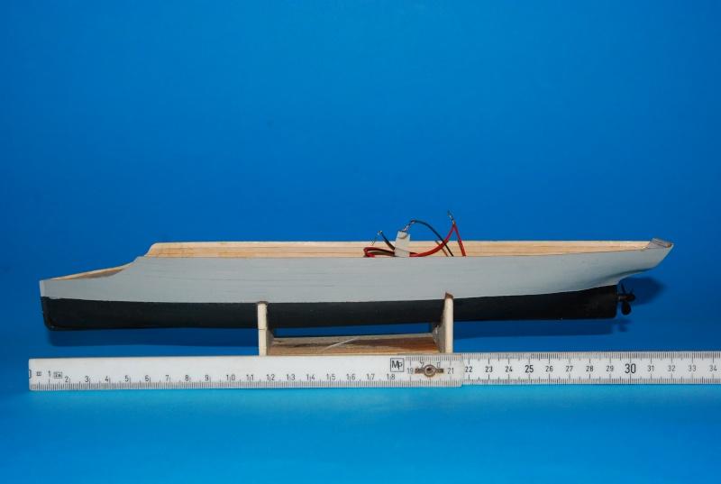 Chaloupe canonnière 1858 - 1:75 Dsc_0019