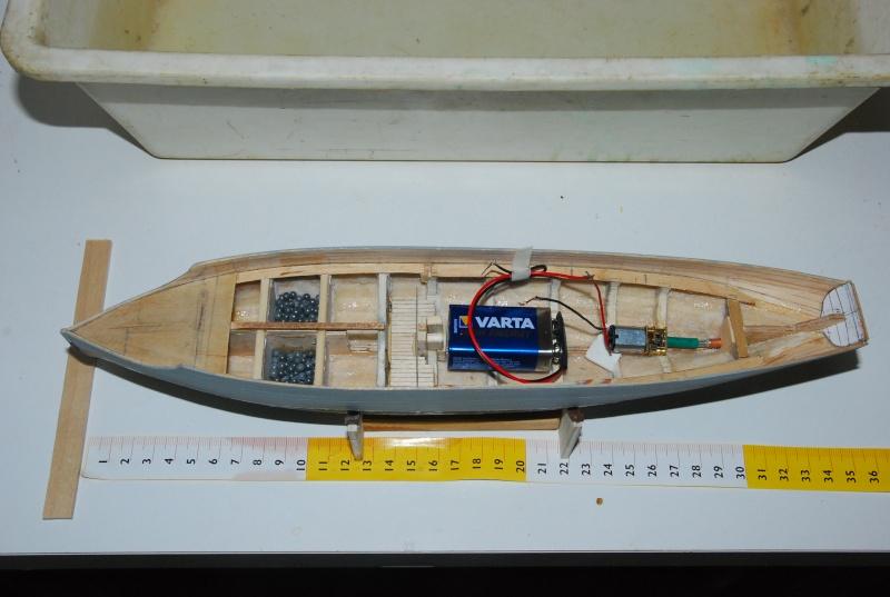 Chaloupe canonnière 1858 - 1:75 Dsc_0020