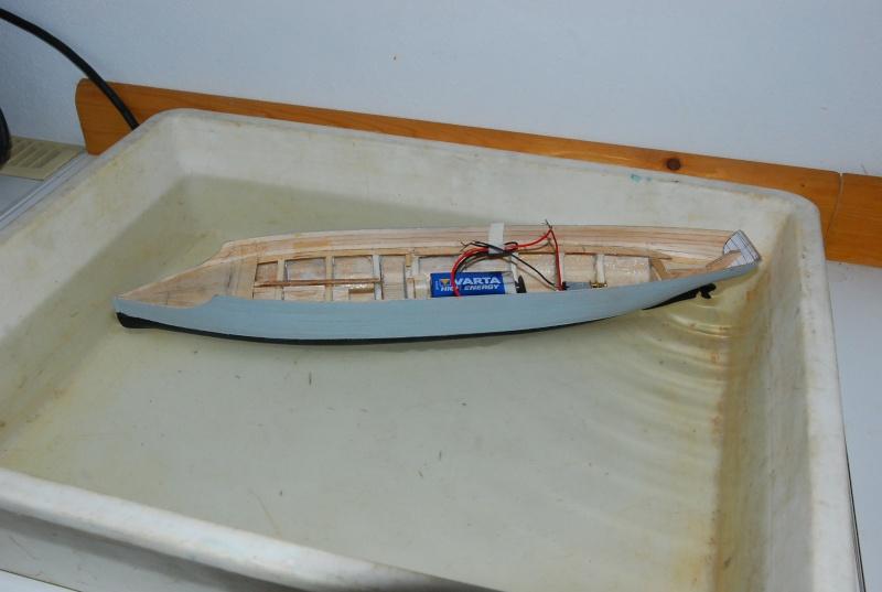 Chaloupe canonnière 1858 - 1:75 Dsc_0021