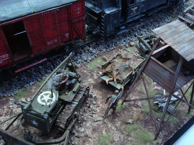diorama l'horreur des camps Dsc00518