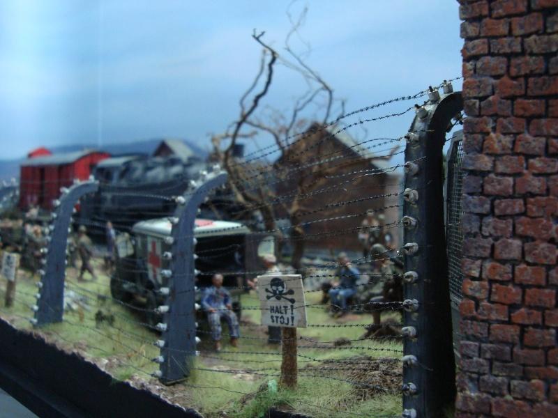 diorama l'horreur des camps Dsc00521