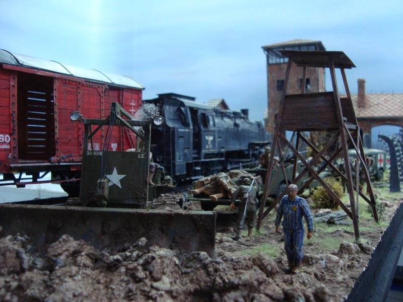 diorama l'horreur des camps Dsc00526