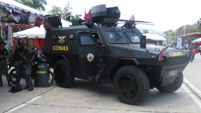 Armée Venezuelienne/National Bolivarian Armed Forces/ Fuerza Armada Nacional Bolivariana - Page 13 Vene10