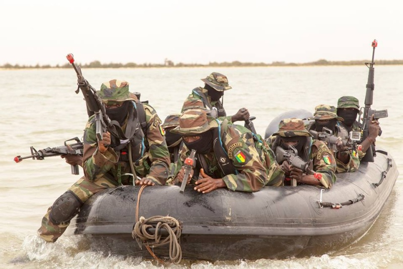Armée Sénégalaise - Page 7 1012