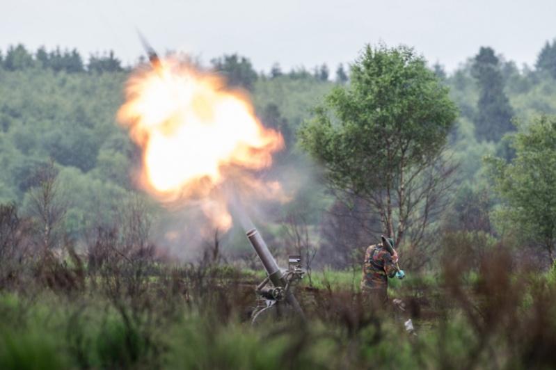 Armée Belge / Defensie van België / Belgian Army  1033