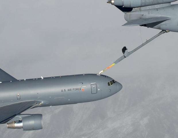 Boeing  KC-46  1132